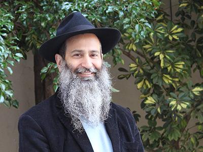 Rabino Gad Pichel