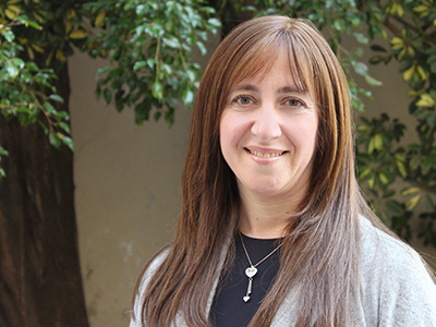 Prof. Sara Katche