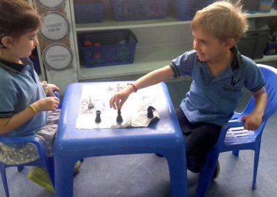14-Del tatedrez al... ajedrez (1)