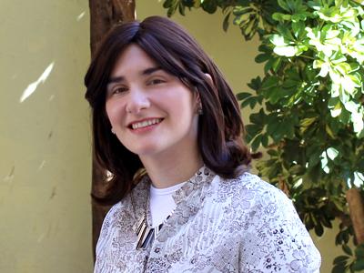 Prof. Ruth Bezruk
