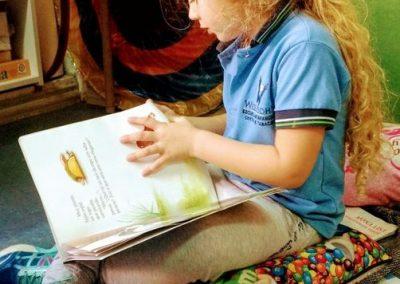 2-En nuestro jardín leemos todos los días.. (2)