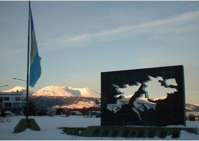 Malvinas - Debate en foro virtual 02