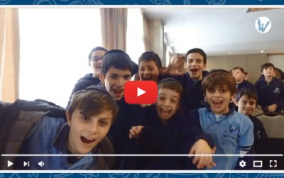 Iom hakipa – El día de La Kipá en la escuela