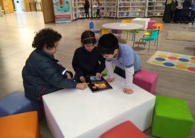 Feria Libro Disfrutando (1)
