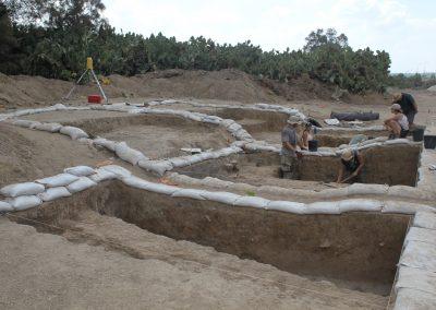 Mi excavación en Israel (1)