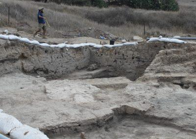 Mi excavación en Israel (2)