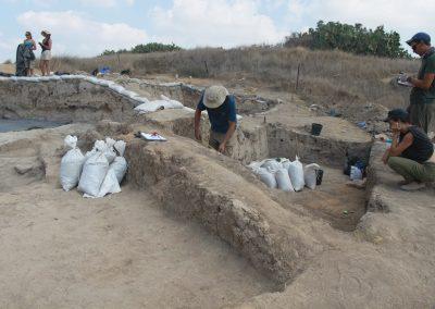 Mi excavación en Israel (3)