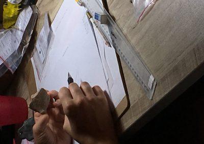 Mi excavación en Israel (5)