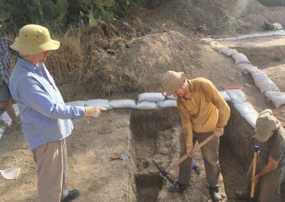 Mi excavación en Israel (6)