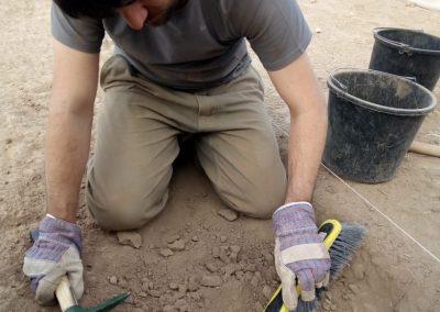 Mi excavación en Israel (8)