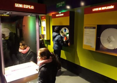 Visita museo Prohibido No Tocar (14)