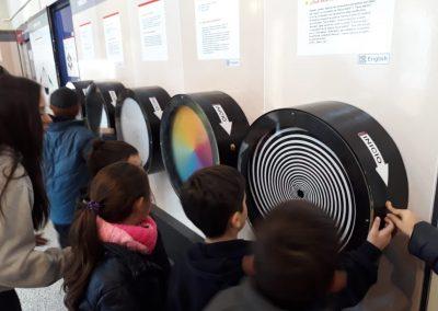 Visita museo Prohibido No Tocar (15)