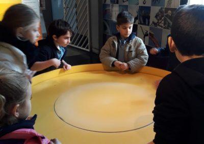 Visita museo Prohibido No Tocar (2)
