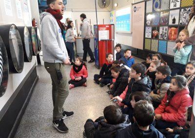 Visita museo Prohibido No Tocar (3)
