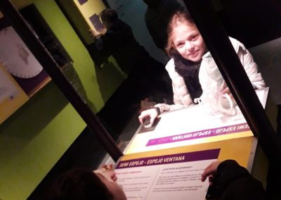 Visita museo Prohibido No Tocar (7)