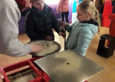 Visita museo Prohibido No Tocar (8)