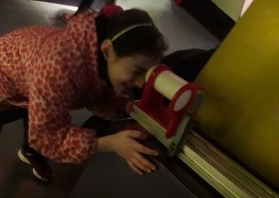 Visita museo Prohibido No Tocar (9)