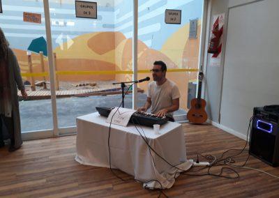 Jard Cantata Rosh Hashaná (2)