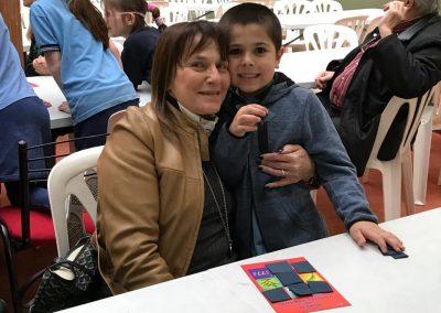 Prim Sucot con abuelos (1)