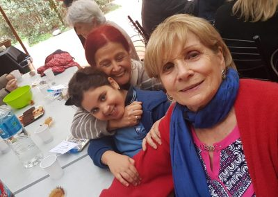 Prim Sucot con abuelos (15)