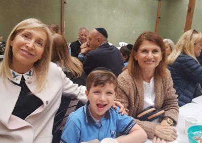 Prim Sucot con abuelos (21)