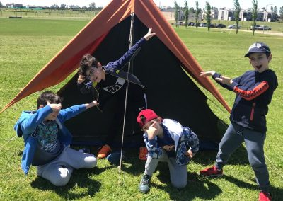 Prim Camp 1ro a 3ro 3 Manos a la obra (11)