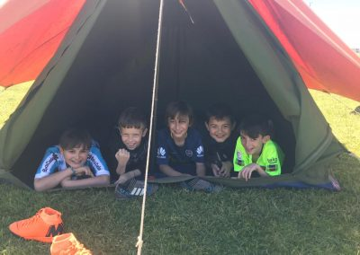 Prim Camp 1ro a 3ro 3 Manos a la obra (8)
