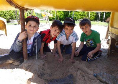 Prim Camp 1ro a 3ro 4 Disfrutando Juegos (12)