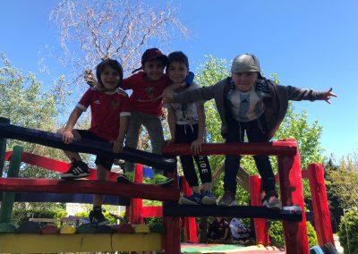 Prim Camp 1ro a 3ro 4 Disfrutando Juegos (13)