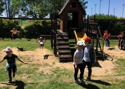 Prim Camp 1ro a 3ro 4 Disfrutando Juegos (4)