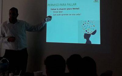 Curso de Coaching – 1° clase
