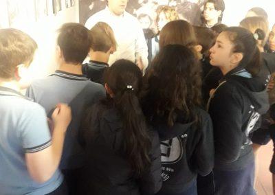 Prim 7° Visita Museo Holocausto (5)