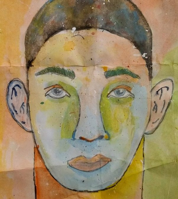 Artes Visuales: Matisse y rostro humano
