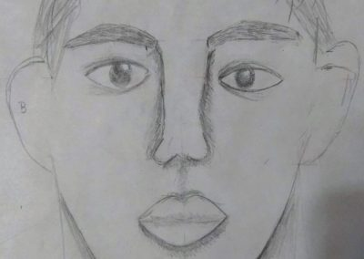 Sec Matisse rostro (2)