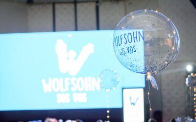 4° Cena Institucional Wolfsohn Sos Vos