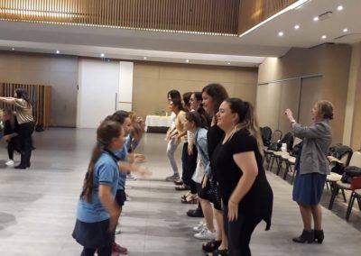 Prim Rikudim madres y alumnas (7)
