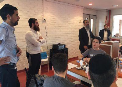 2019 Sec Presentación Escuela de Madrijim (5)
