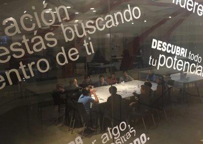 2019 Comu Bar-Mitzvá Salida El Lazo 3