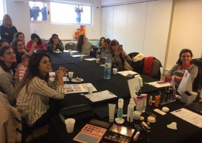2019 Comu Clase Maquillaje (3)