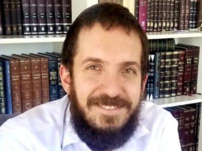 Rabino Iejezkel Kostzer
